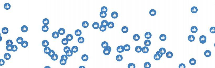 Social Media Likes