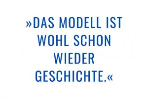 Modell HOAI europarechtskonform