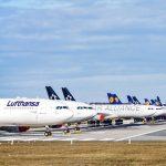 Lufthansa Condor