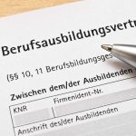 Download: Musterausbildungsvertrag DIHK