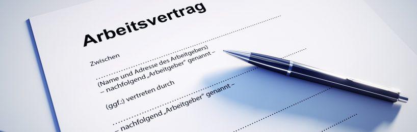 Betriebsrat Arbeitsvertrag