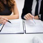 Rahmenvereinbarung Zielvereinbarung