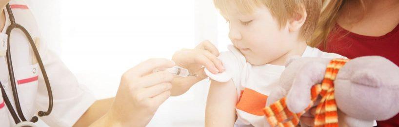 Nachweis Masernschutzimpfung