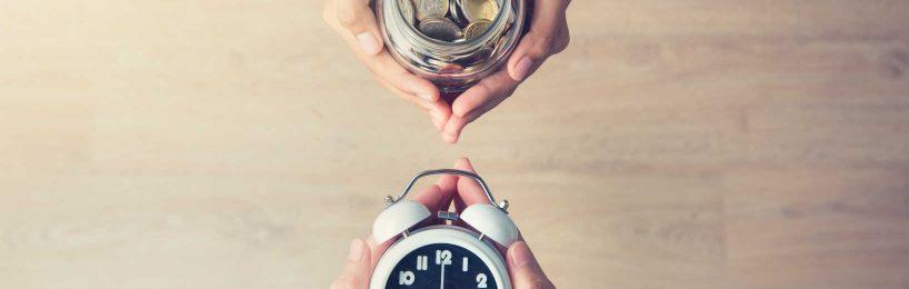 Zeitwertkonten