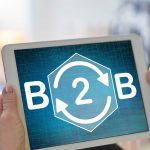 B2B-Plattform