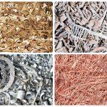 Rohstoffe aus Abfall