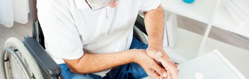 Risikopatient: Diabetis steiger tdas Risiko einer schweren Erkrankung an COVID-19