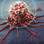 Krebszelle im Visier