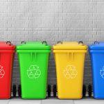 Kreislaufwirtschaft Abfall