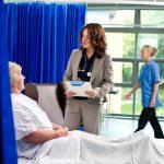 Klinik Auskunft