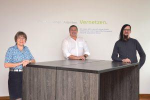 Die WEKA-Ausbilder - Neuer Ausbildungsberuf Kaufmann für IT-System-Management