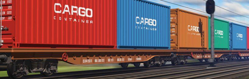 Beihilfen zum Schienen-Gueterverkehr