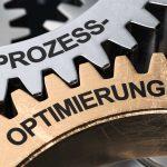 Prozessoptimierung im Produktionsbetrieb