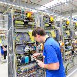 elektrotechnische Qualifikationen