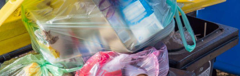 Müllverursacher
