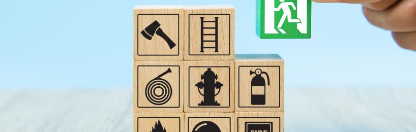 Aufgaben des Brandschutzbeauftragten nach neuer DGUV Information 205-003