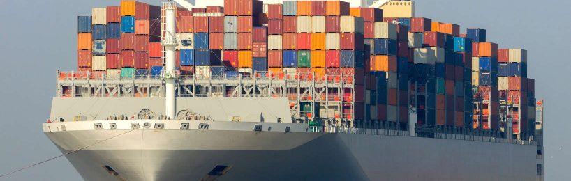 Containerumschläge