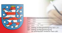 Thüringer Bauordnung (ThürBO)