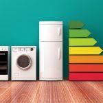 Energielabel für Elektrogeräte haben sich geändert