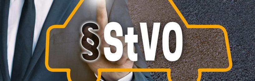 StVO-Novelle 2021