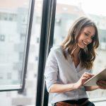 Apps helfen bei der psychischen Gesundheit am Arbeitsplatz