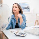 Unterweisung Hitze in Büro und Homeoffice
