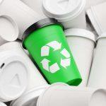 Nachhaltige Produktion von Kunststoffen