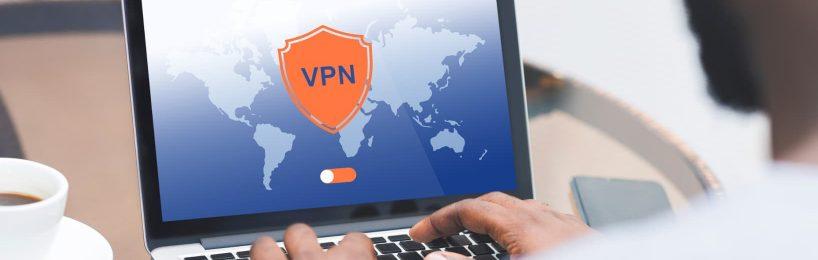 Datenschutzschulung VPN