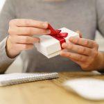 Prepaid-Karten Geschenke