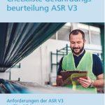Checkliste: Gefährdungsbeurteilung erstellen nach ASR V3