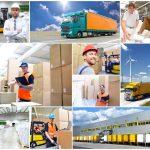 Ausbildungsangebote Logistik