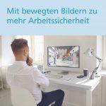 Whitepaper: Mit bewegten Bildern zu mehr Arbeitssicherheit