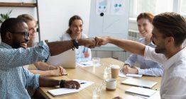 Erfolgsfaktor Unternehmenskultur