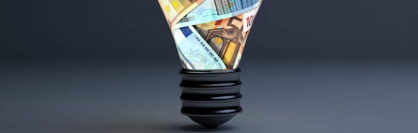 Chemieindustrie Strompreise