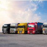 Lkw-Fahrermangel
