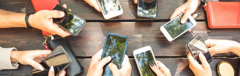 Social-Media-Chat
