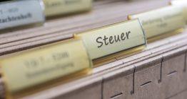 Dürfen Steuerdaten im Gewerbeuntersagungsverfahren übermittelt werden?