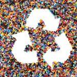 wiederverwendbarer Kunststoff